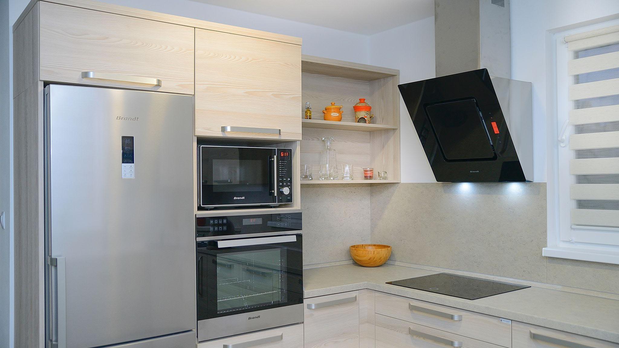 Jasan Nayarra - kuchyně