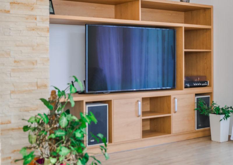 Obývací pokoj – Jilm DTDL