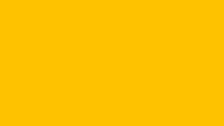 Egger U114 ST9 - Zářivě žlutá