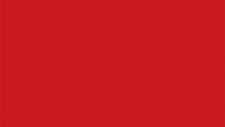 Egger U321 ST9 - Čínská červená