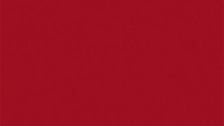 Egger U323 PG/ST2 - Chilli červená