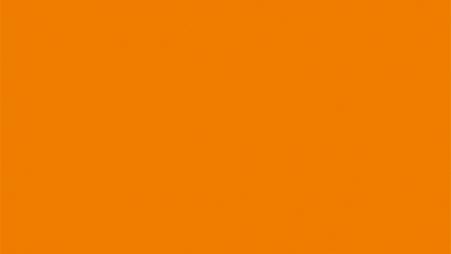 Egger U332 ST9 - Oranžová