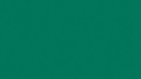 Egger U655 ST9 - Smaragdově zelená