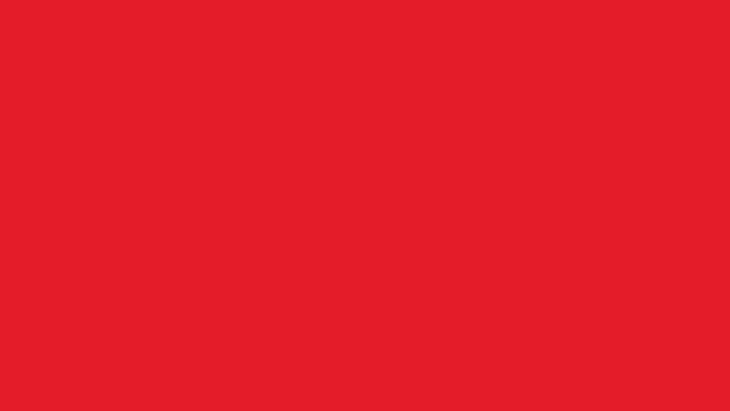 Fundermax 0210 SG-SF - Červená